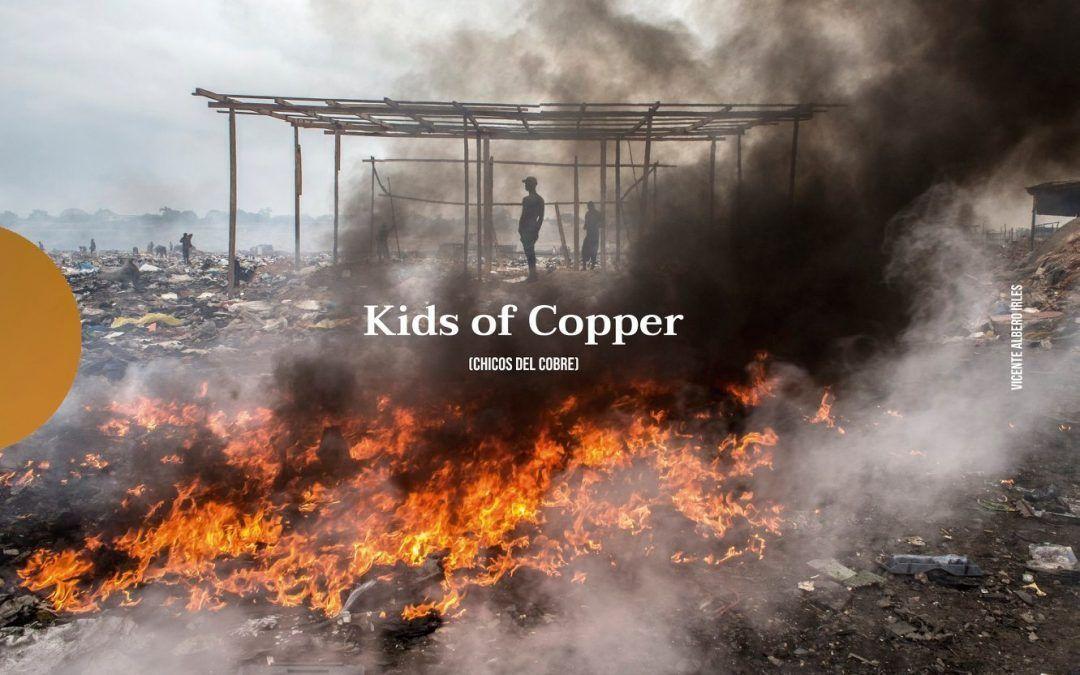 Kids of Copper